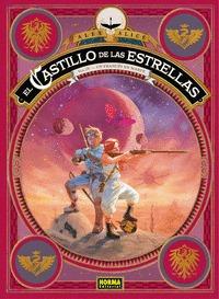 EL CASTILLO DE LAS ESTRELLAS 4.UN FRANCES EN MARTE