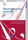 EDUCACIÓN SOCIAL Y EMOCIONAL                                                    EMOCIÓNATE CON