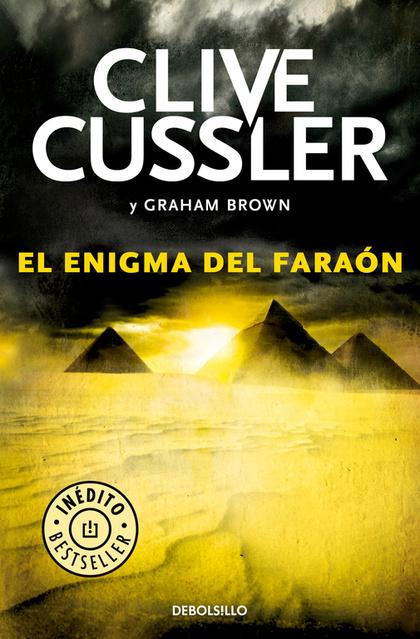 EL ENIGMA DEL FARAÓN.