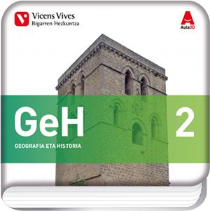 GEH 2 (DIGITAL) GEOGRAFIA/HISTORIA 3D IKASG.