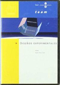 DISEÑOS EXPERIMENTALES ( CD-ROM )