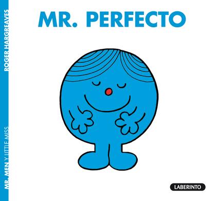MR. PERFECTO.