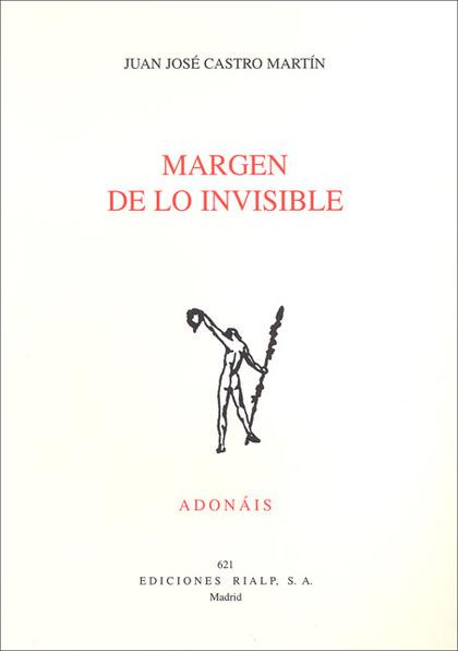 MARGEN DE LO INVISIBLE