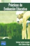 PRÁCTICAS DE EVALUACIÓN EDUCATIVA: MATERIALES E INSTRUMENTOS
