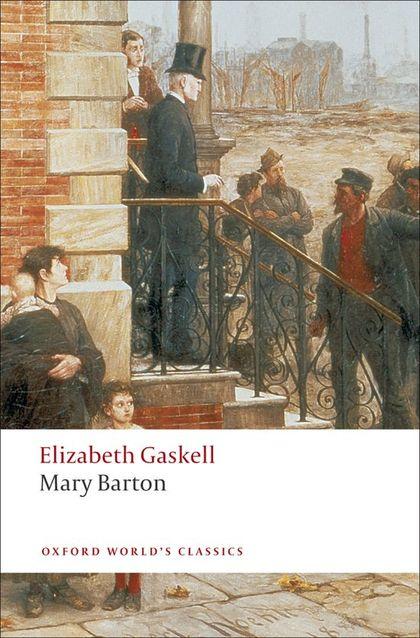 OXFORD WORLD´S CLASSICS: MARY BARTON