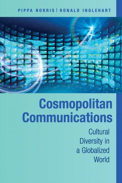 COSMOPOLITAN COMMUNICATIONS.