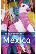 MEXICO 7TH ED/ROUGH GUIDE.