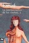 La interpretación de los sueños, 2