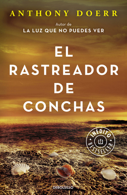 EL RASTREADOR DE CONCHAS.