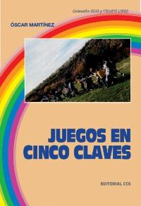 JUEGOS CINCO CLAVES