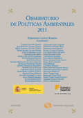 OBSERVATORIO DE POLÍTICAS AMBIENTALES 2011