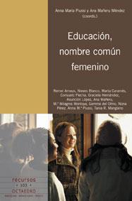 EDUCACIÓN, NOMBRE COMÚN FEMENINO SABER PARA VIVIR