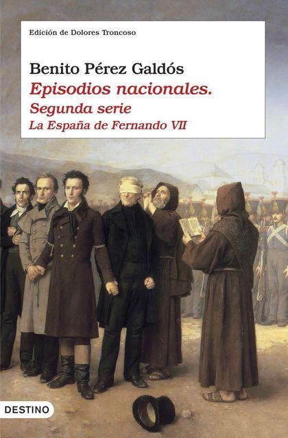 EPISODIOS NACIONALES II