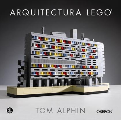 ARQUITECTURA LEGO.