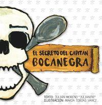EL SECRETO DEL CAPITAN BOCANEGRA