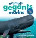 ANIMALS GEGANTS MARINS