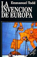 LA INVENCION DE EUROPA