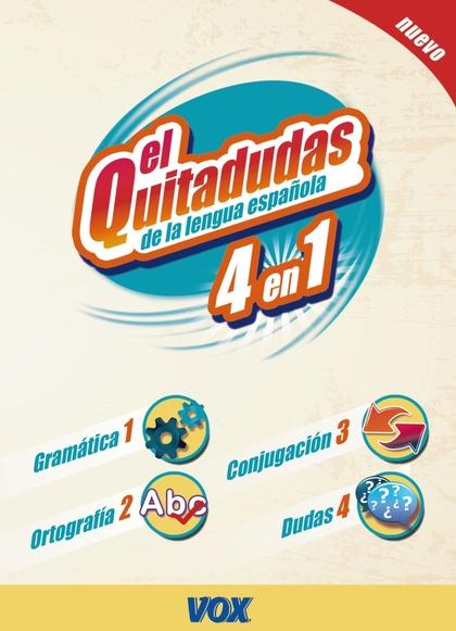 EL QUITADUDAS.