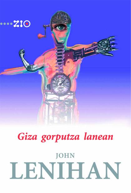 GIZA GORPUTZA LANEAN