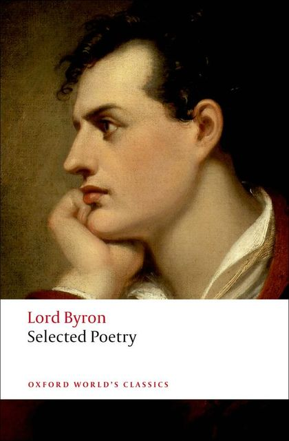 OXFORD WORLD´S CLASSICS: SELECTED POETRY