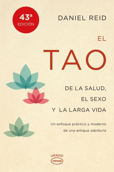 EL TAO DE LA SALUD, SEXO Y LARGA VIDA.