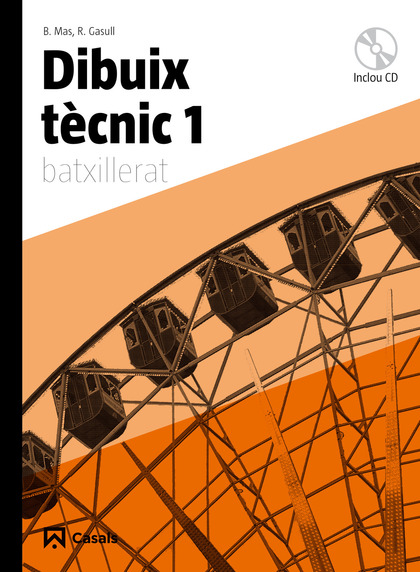 DIBUIX TÈCNIC, 1 BATXILLERAT