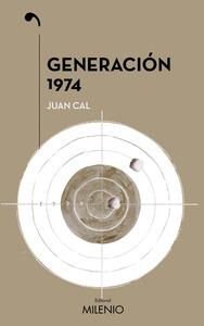 GENERACIÓN 1974.