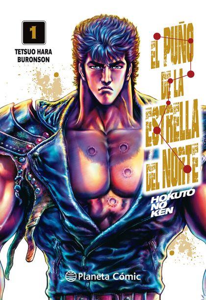 EL PUÑO DE LA ESTRELLA DEL NORTE Nº 01/18