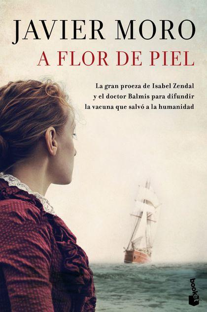 A FLOR DE PIEL.