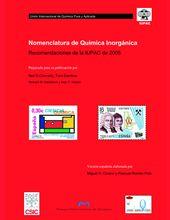 NOMENCLATURA DE QUÍMICA INORGÁNICA: RECOMENDACIONES DE LA IUPAC DE 2005