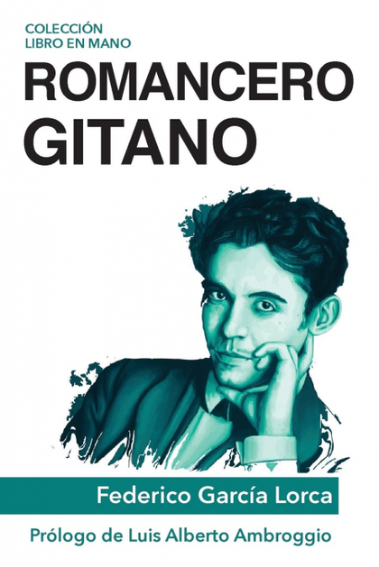 ROMANCERO GITANO.