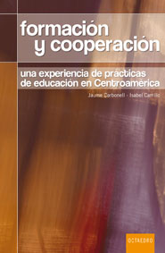 FORMACIÓN Y COOPERACIÓN: UNA EXPERIENCIA DE PRÁCTICAS DE EDUCACIÓN EN CENTROAMÉRICA