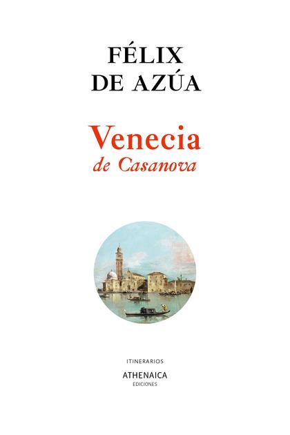 VENECIA DE CASANOVA