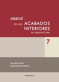 ABECE DE LOS ACABADOS INTERIORES EN ARQUITECTURA 7