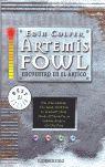 ARTEMIS FOWL 2. ENCUENTRO EN EL ÁRTICO
