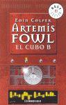 ARTEMIS FOWL 3. EL CUBO B