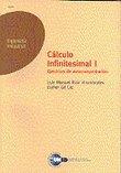 CÁLCULO INFINITESIMAL I: EJERCICIOS DE AUTOCOMPROBACIÓN