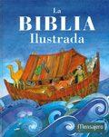 LA BIBLIA ILUSTRADA.