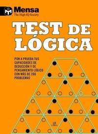TEST DE LÓGICA                                                                  PON A PRUEBA TU