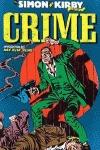 CRIME. LOS ARCHIVOS DE JOE SIMON Y JACK KIRBY