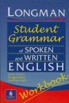 STUDENT GRAMMAR OF SPOKEN AND WRITTEN ENGLISH WORKBOOK