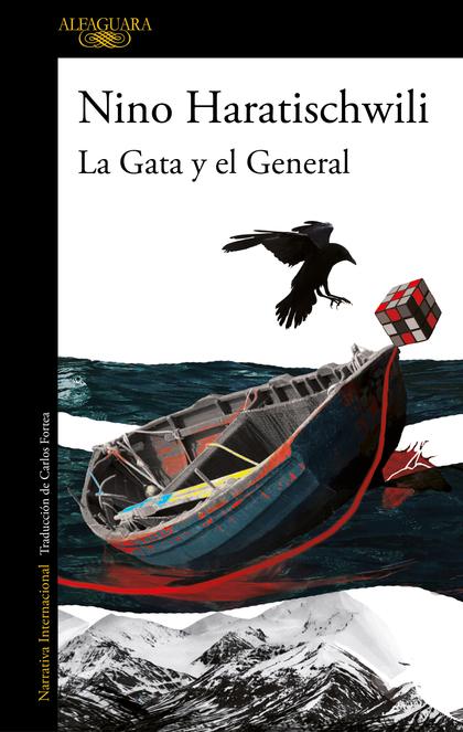 LA GATA Y EL GENERAL.