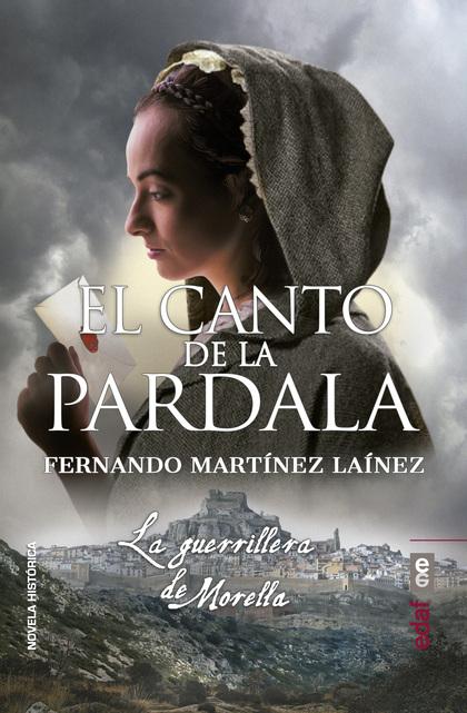 CANTO DE LA PARDALA,EL PREMIO LETRAS MEDITERRANEO 2019