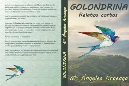 GOLONDRINA. RELATOS CORTOS. RELATOS CORTOS