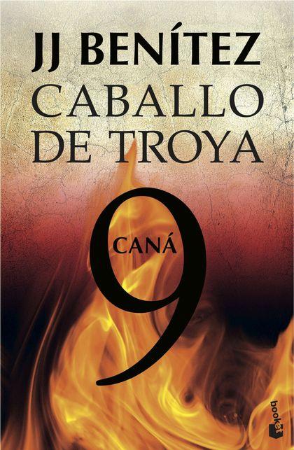 CANÁ. CABALLO DE TROYA 9.