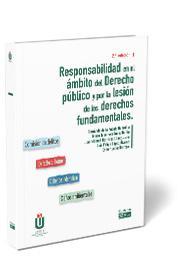 RESPONSABILIDAD EN EL ÁMBITO DEL DERECHO PÚBLICO POR LA LESIÓN DE LOS DERECHOS F.