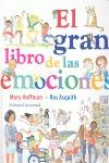 EL GRAN LIBRO DE LAS EMOCIONES.