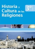 HISTORIA Y CULTURA DE LAS RELIGIONES, 3 ESO