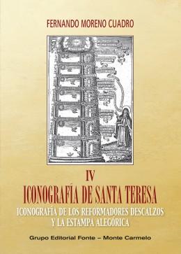 ICONOGRAFIA DE SANTA TERESA IV.