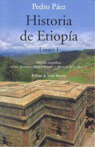 HISTORIA DE ETIOPIA LIBRO I.